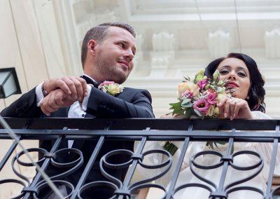 Nuntă Alina & Sorin